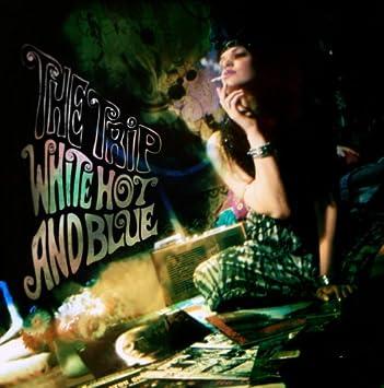 The Trip - ein klasse Album und meine CD des Moants Juli