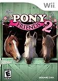 echange, troc Pony Friends 2