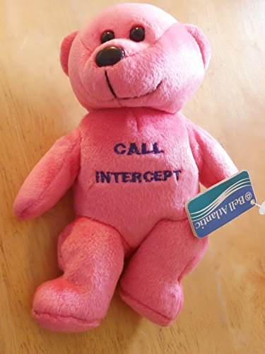 8-pink-beads-stuffed-bear-by-bell-atlantic