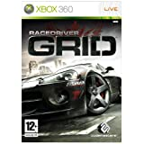 Race Driver: GRID (Xbox 360)by Codemasters  Limited