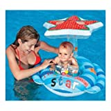 Search : Intex 56582EP Inflatable Lil' Star Baby Float