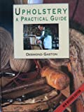 img - for Upholstery: A Practical Guide book / textbook / text book