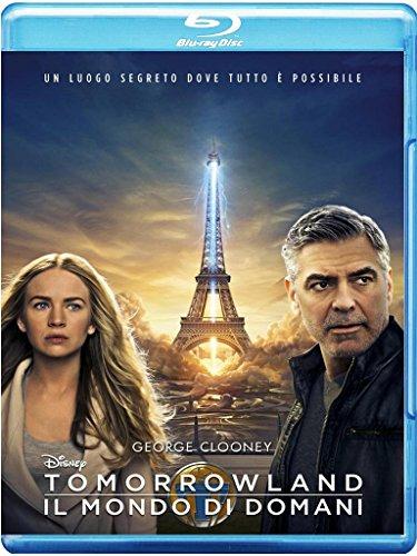 Tomorrowland Il Mondo Di Domani PDF