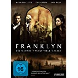 "Franklynvon ""Sam Riley"""