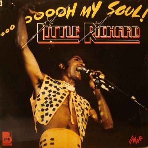 LITTLE RICHARD - Ooh My Soul! - Zortam Music