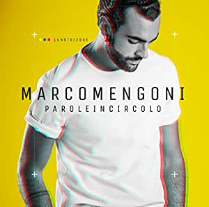 MARCO MENGONI - Parole in Circolo - Amazon.com Music
