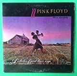 PINK FLOYD Collection Of Great Dance Songs LP Vinyl & Cover VG+ 1981 TC 37680 RE