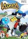 echange, troc Klonoa: Door to Phantomile (Nintendo Wii) [Import UK]