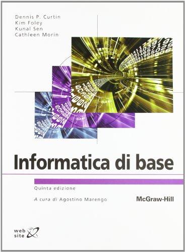Informatica di base PDF