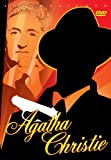 Cover art for  Agatha Christie