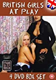 British Girls at Play [DVD]