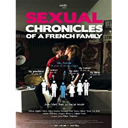 Sexual Chronicles of a French Family (Theatrical Rental)