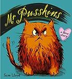 Mr.Pusskins (Mr. Pusskins)