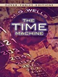 Image of The Time Machine (Dover Thrift Editions)