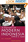 A History of Modern Indonesia Since c...