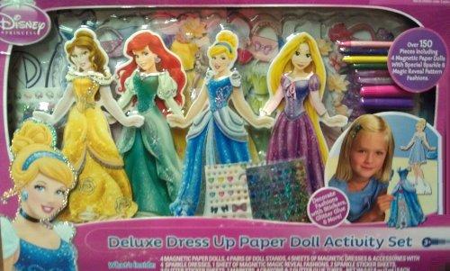 Disney Princess Deluxe Dress