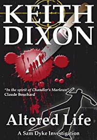 (FREE on 6/13) Altered Life by Keith Dixon - http://eBooksHabit.com