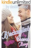 Blackmailed By The Church Boy (Sweet Romance)