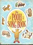 The Pooh song book,: Containing The hums of Pooh, The kings breakfast, and Fourteen songs from When we were very young