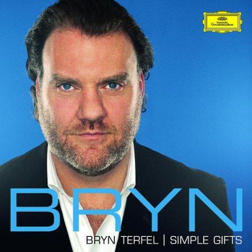 Bryn Terfel - Simple Gifts