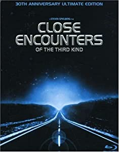 "Cover of ""Close Encounters of the Third K..."
