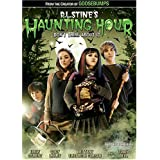 R.L. Stine's The Haunting Hour: Don't Think About It (Widescreen Edition) ~ Emily Osment