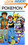 Pokemon: Loads More Funny Jokes, Pict...