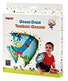 Enlarge toy image: Ocean Drum - toddler baby activity product