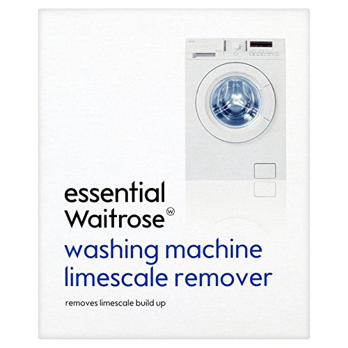 Ultima Washing Machine Descaler essential Waitrose 250g
