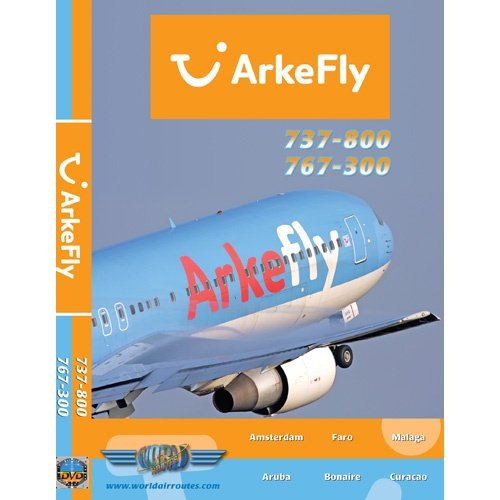 just-planes-arkefly-b737-and-b767-dvd