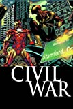 J. Michael Straczynski Civil War: Amazing Spider-Man (Graphic Novel)