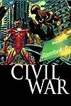Civil War: Amazing Spider-Man (Graphi...