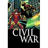 Civil War: Amazing Spider-Man (Graphic Novel)by Ron Garney