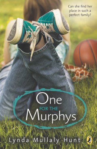 One for the Murphys by Lynda Mullaly Hunt