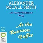 At the Reunion Buffet | Alexander McCall Smith