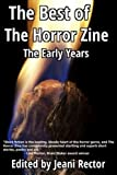 img - for The Best of The Horror Zine: The Early Years book / textbook / text book