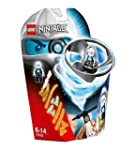 LEGO 70742 Ninjago Airjitzu Zane Flyer