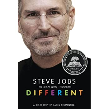 Set A Shopping Price Drop Alert For Steve Jobs: The Man Who Thought Different