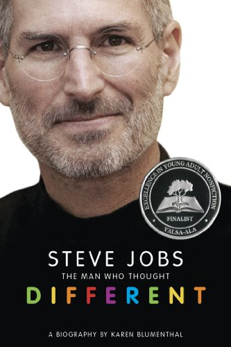 Students who know Steve Jobs only through Apples iTunes, iPhones, and iPads will have their eyes opened by this accessible and well-written biography.--VOYA...an engaging and intimate portrait. Few biographies for young readers feel as relevant and current as this one does.--Horn Book MagazineThis is a smart book about a smart subject by a smart writer.