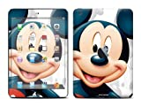 mickey mouse disney Decorative Skin Sticker Protective Decal for iPad Mini