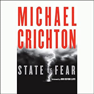 State of Fear | [Michael Crichton]