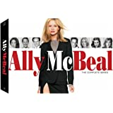 Ally McBeal: The Complete Series [DVD]