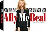 Cover art for  Ally McBeal: The Complete Series (Includes Soundtrack)