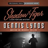 img - for Shadow of a Tiger: Dan Fortune, Book 5 book / textbook / text book