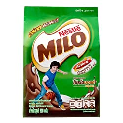 Milo Chocolate Malt Flavoured Beverage 300g