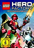 Lego Hero Factory -