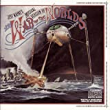The War Of The Worlds (1978 Studio Cast) Thumbnail Image