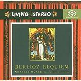 Berlioz : Requiem Opus 5