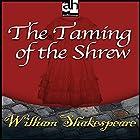 The Taming of the Shrew Hörbuch von William Shakespeare Gesprochen von:  uncredited