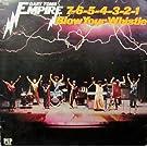7-6-5-4-3-2-1 blow your whistle (1975) / Vinyl record [Vinyl-LP]